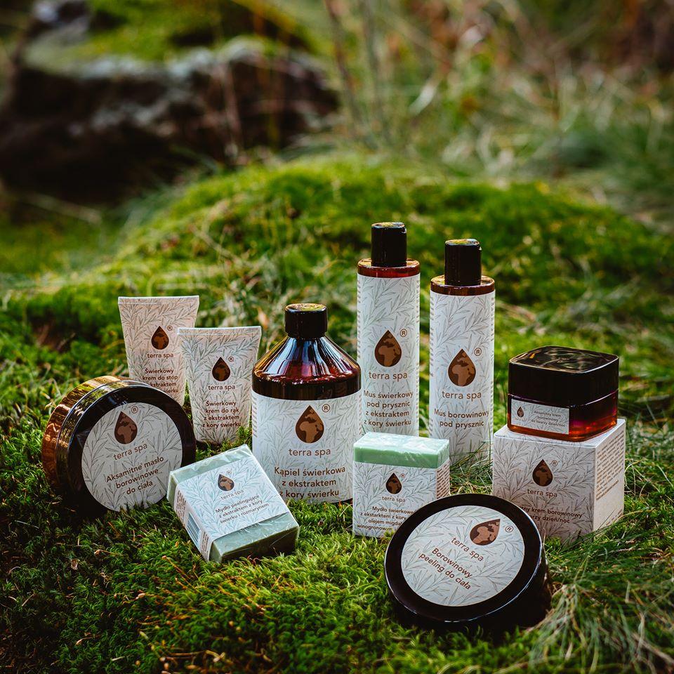 Kosmetyki Terra SPA – wyjątkowo bezpieczna pielęgnacja