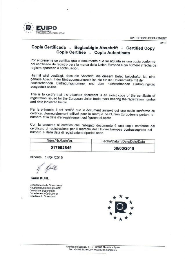 certyfikat terra spa2