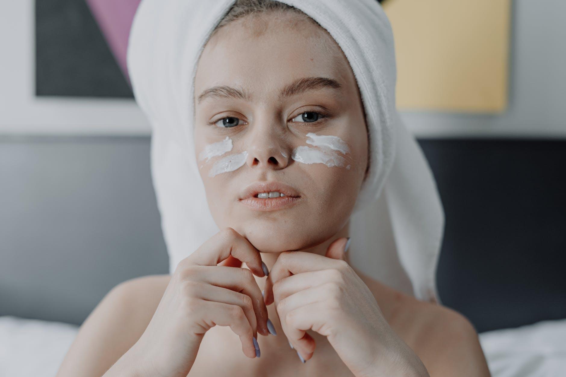 Świerk i borowina. Codzienna pielęgnacja z kosmetykami TERRA SPA