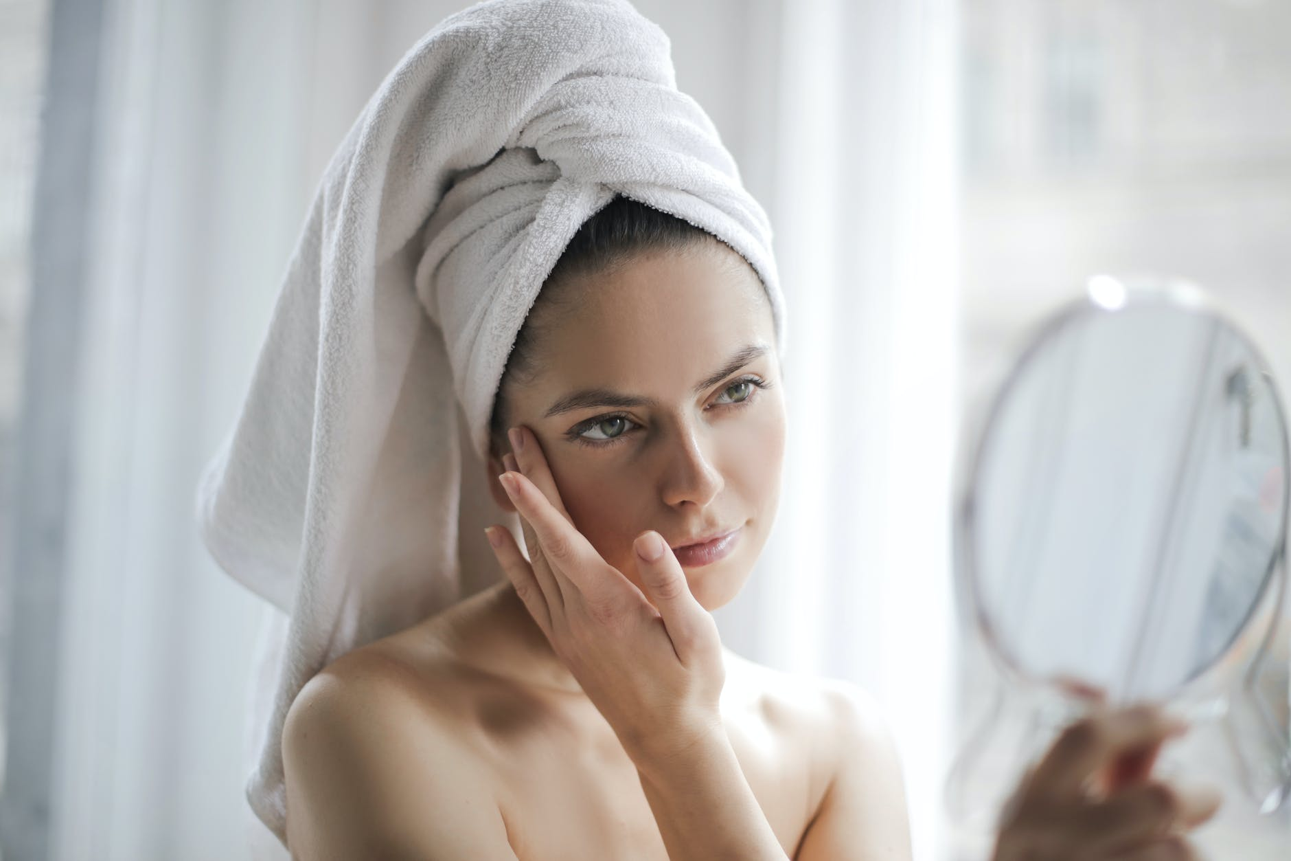 Relaksujące kosmetyki do domowego spa. Odpręż się w domowym zaciszu